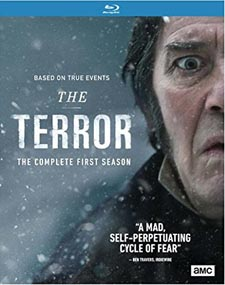 The Terror: The Complete First Season Blu-ray