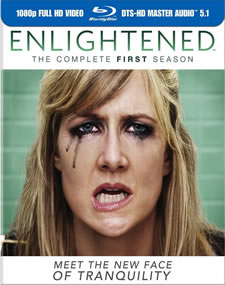 Enlightened: The Complete First Season Blu-ray